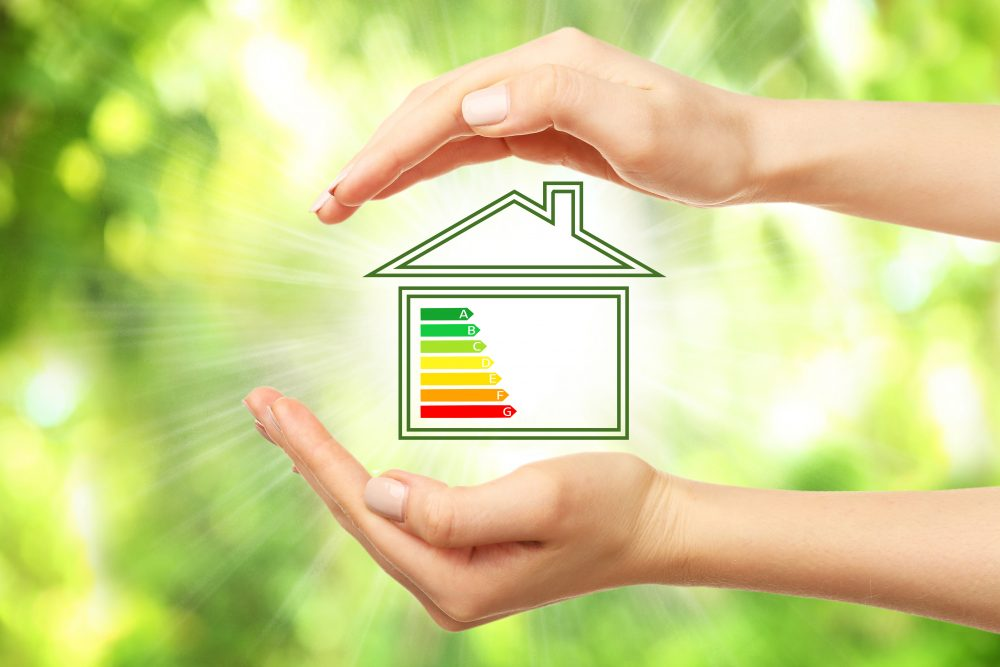 How To Be More Energy Efficient