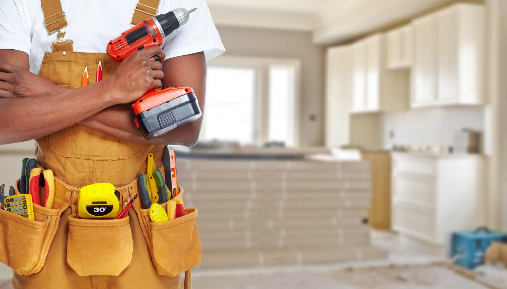 Renovating Your Home? Don't Forget The Electricity!