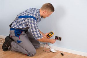 electrician coogee